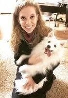 A photo of Ashleigh, a tutor from Harvard University