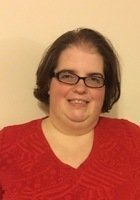 A photo of Gina, a tutor from Lees Mcrae College