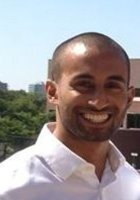 A photo of Ravi, a tutor from University of Minnesota-Twin Cities
