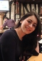 A photo of Shaghayegh, a tutor from Ecole de Cond France