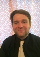 A photo of Bryan, a tutor from Allegheny College