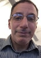 A photo of Adam, a tutor from Rutgers University-Camden