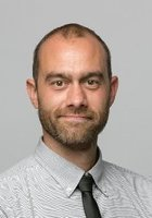 A photo of Andrew, a tutor from University of Pittsburgh