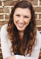 A photo of Alayna, a tutor from Eastern Michigan University