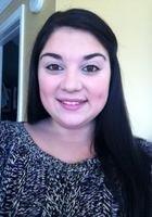 A photo of Samantha, a tutor from Rowan University