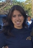 A photo of Paige, a tutor from Quinnipiac University