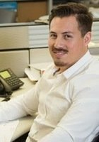 A photo of Carlos, a tutor from The University of Texas at Austin