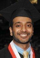 A photo of Albert, a tutor from University of Nebraska at Omaha