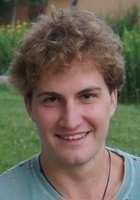 A photo of Sam, a tutor from Colorado College
