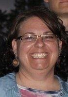 A photo of Crystal, a tutor from Cincinnati Christian University