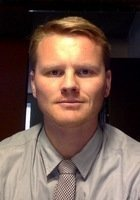 A photo of Ian, a tutor from Iowa State University