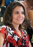 A photo of Zayli, a tutor from Universidad Central de Las Villas
