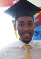 A photo of Darryon, a tutor from University of Central Florida