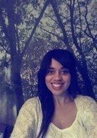 A photo of Amy, a tutor from Florida Atlantic University