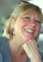 A photo of Vicki, a tutor from Carlow University
