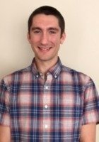 A photo of Scott, a tutor from Kent State University at Kent