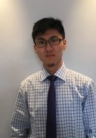 A photo of Russ, a tutor from New York University