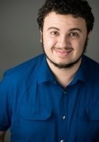 A photo of Alan, a tutor from Muhlenberg College