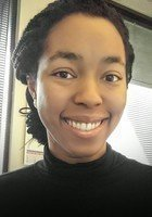 A photo of Tiffany, a tutor from University of Miami