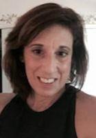 A photo of JoAnn, a tutor from Shepherd University