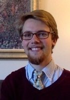 A photo of Henry, a tutor from Wheaton College (Illinois)
