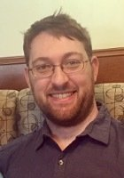 A photo of Luke, a tutor from New York University