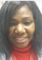 A photo of Violet, a tutor from Florida International University