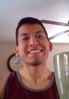 A photo of John, a tutor from California State University-Sacramento