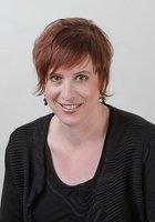 A photo of Jenny, a tutor from University of Wisconsin Madison