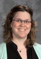 A photo of Crystal, a tutor from South Dakota State University