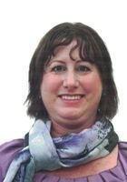 A photo of Theresa, a tutor from Shippensburg University of Pennsylvania