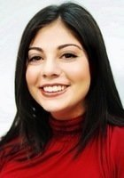 A photo of Hiba, a tutor from American University of Beirut