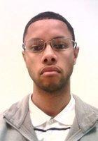 A photo of Julian, a tutor from Wayne State University
