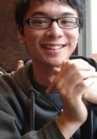 A photo of Andy, a tutor from The University of Texas at Austin