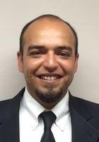 A photo of Khaja, a tutor from DeVry University's Keller Graduate School of Management-Colorado