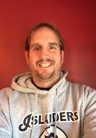A photo of Dennis, a tutor from Beloit College