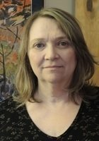 A photo of Janet, a tutor from Bard College