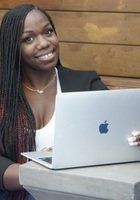 A photo of Jaleesa, a tutor from Pomona College