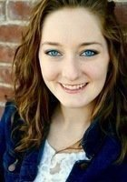 A photo of Ellen, a tutor from Webster University
