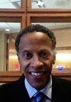 A photo of Maurice, a tutor from Wayne State University