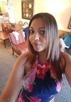 A photo of Kavita, a tutor from Florida Atlantic University