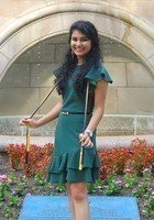 A photo of Anjna, a tutor from University of Pittsburgh-Pittsburgh Campus