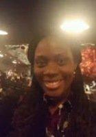 A photo of Jennifer, a tutor from Hampton University