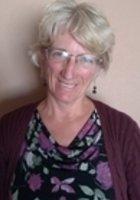A photo of Lisa, a tutor from Northern Arizona University