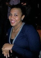 A photo of Bianca, a tutor from Auburn University