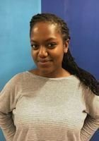 A photo of Judith, a tutor from CUNY Brooklyn College