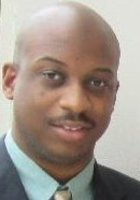 A photo of Orrin, a tutor from Armstrong Atlantic State University