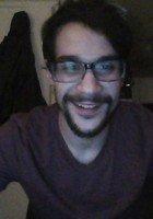 A photo of Anthony, a tutor from University of Missouri-Kansas City