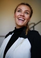 A photo of Taylor, a tutor from University of California-Santa Barbara