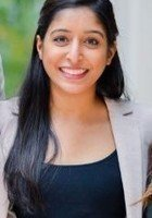 A photo of Gopi, a tutor from University of Virginia-Main Campus